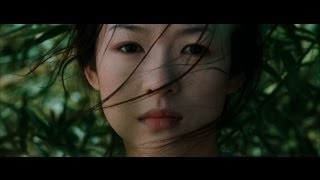 ► Crouching Tiger, Hidden Dragon (2000) — Official Trailer [1080p ᴴᴰ]