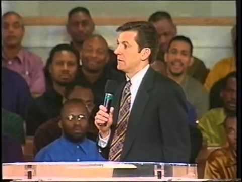 Breaking intimidation john bevere