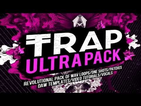 Mega TRAP pack! | Singomakers TRAP ULTRA PACK (FREE DOWNLOAD)