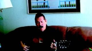 Welcome to My World Jim Reeves song cover
