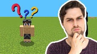 Probeer Jezelf Te Killen Dan Pas Win Je! 😨😂 - Minecraft Custom Map