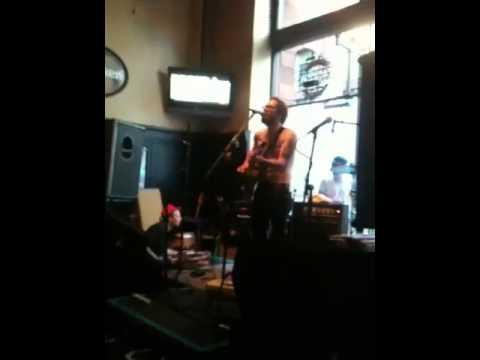 Theodore (band) RFT Music Showcase 2011