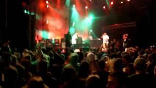 Delinquent habits-Exit fest 2009