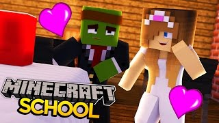 Minecraft Adventure - DATE NIGHT WITH LILY!