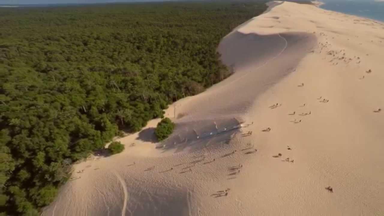 Dune du pilat trailer 2015 4k youtube - Restaurant dune du pilat ...