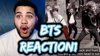 [MV] BTS(방탄소년단) _ War of Hormone(호르몬 전쟁) |  REACTION & THOUGHTS | JAYVISIONS