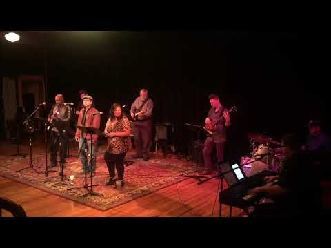 Old Town School of Folk Music Soul Ensemble - Games People Play