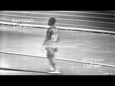 Stone Johnson - Athletics Men