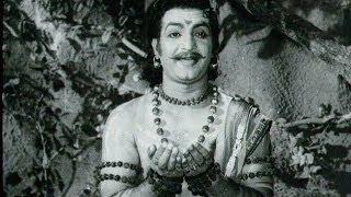 Nilakandara - Deva All Time Hit Song - In Bhoo Kailash Movie (HD)