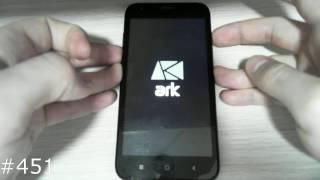 телефона Ark S402 Benefit Прошивка