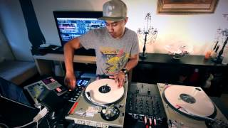 2012 dmc online dj championship dj as one directors cut