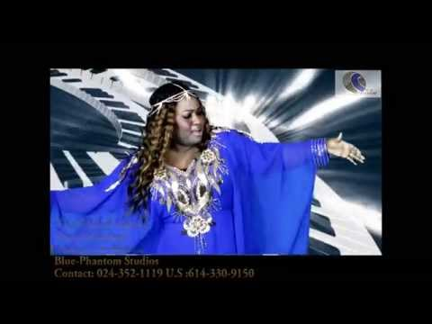 GHANA GOSPEL MUSIC :MABEL OPOKU LATEST WAKAIME OFFICIAL VIDEO 2015