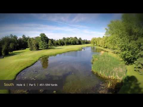South 6, Ottawa Hunt & Golf Club