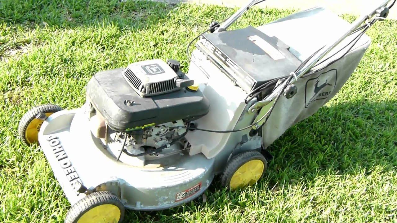 John deere lawn mower coupons