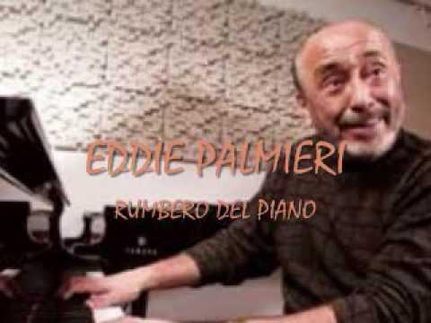 Eddie Palmieri - Lindo yambú (1985)