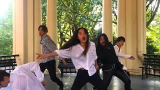 "MONSTA X(몬스타엑스)-""'Alligator"" By O4A Dance Crew Full Dance Cover(댄스커버)"
