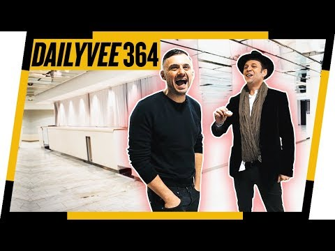 What It's Like to Do What You Love | DailyVee 364