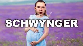 Ich bin schwynger