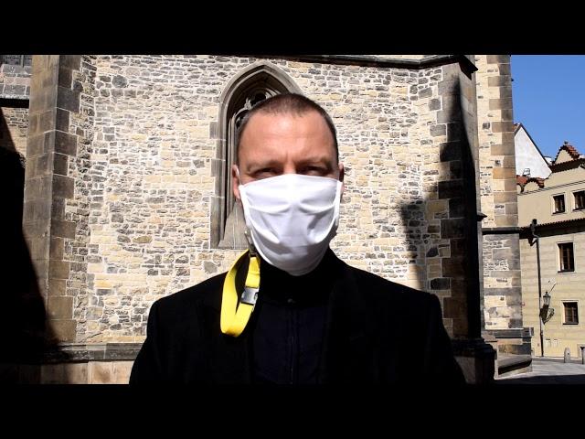 Jan Wolf: Podpořme turismus u nás, až pomine epidemie
