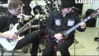 ヤング・ギター2011年6月号特別付録DVDの収録内容をちょっぴりお届け!! ...