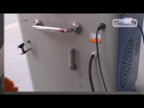 Diesel Car Carbon Clean Process