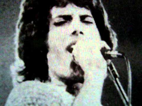 Queen - under pressure ( studio take) rar