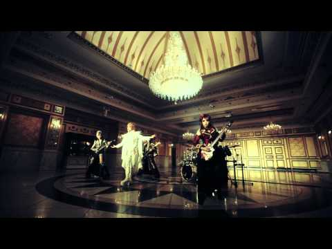 Jupiter「ARCADIA」MV FULL
