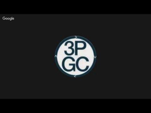 3PGC Webinar with Ed Lemon