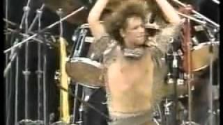 Bon Jovi - Runaway (Live In Tokyo 84) (Borratxos de Musica)