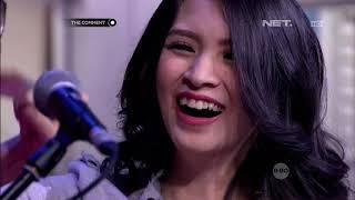Lagi Main Games Gombal, Donita Malah Balik Gombalin Denny Cagur (4/4) MP3