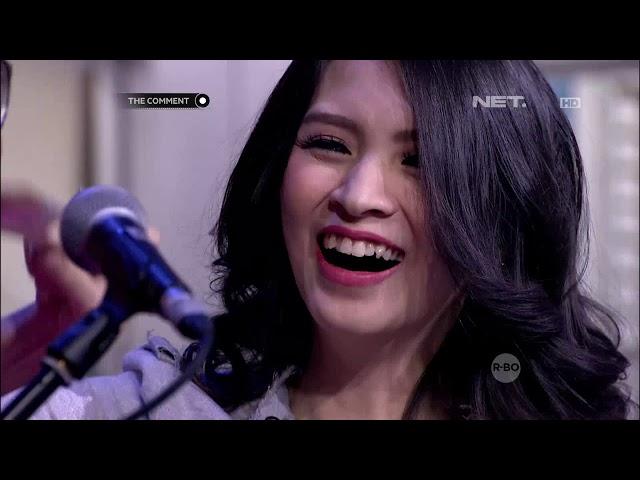 Lagi Main Games Gombal, Donita Malah Balik Gombalin Denny Cagur (4/4)