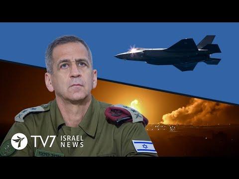 IDF To Prepare Options Vs Iran's Nuclear Program; Turkey-Greece Talks Set - TV7 Israel News 14.01.21