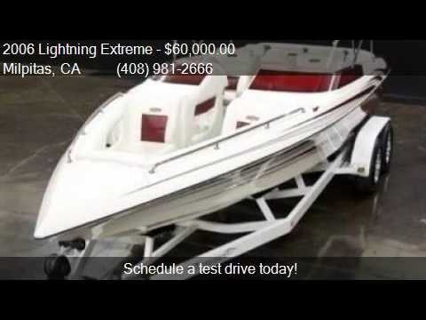2006 Lightning Extreme  for sale in Milpitas, CA 95035 at NB