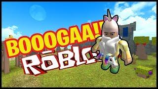 CEL MAI PUTERNIC TRIB! (Booga) | Roblox