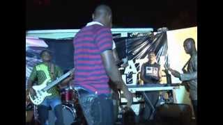 Afropolitan Vibes' Tribute To Fatai Rolling Dollar