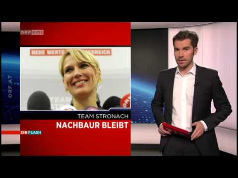 Team Stronach Nachbaur Bleibt Youtube