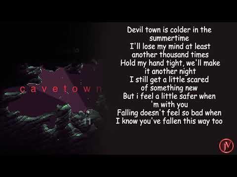 Cavetown - Devil Town- LYRICS