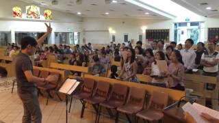 CN 2C PS 03.04.2016 - Con tin Chúa ơi - LM Duy Thien