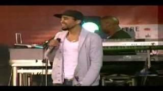 Patrice - Medley Live Summer 2010 - Walking Alone, Soulstorm, Ten Man Down ...