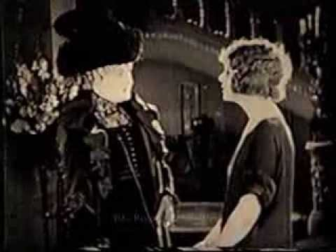 BLACK OXEN. 1924 Silent Film w/ Clara Bow & Corinne Griffith.