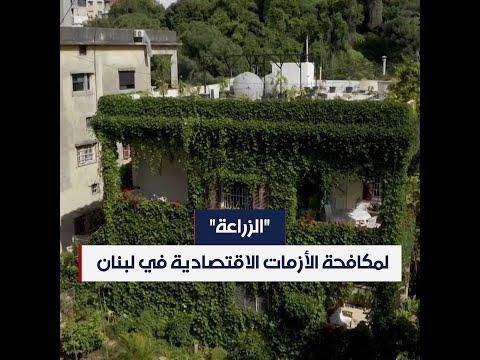 الزراعة.. سلاح اللبنانيين لمكافحة كورونا والأزمة الاقتصادية  - 13:01-2020 / 5 / 20