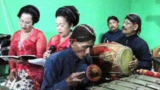 Ketawang PUSPAWARNA - Javanese Gamelan Music [HD]