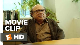 Wiener-Dog Movie CLIP - Things Are Happening (2016) - Danny DeVito Movie