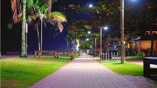 Baixar Itapema SC / Orla da Meia Praia /Á Noite
