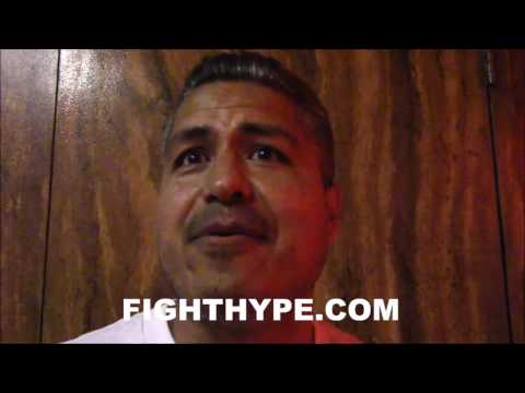 "ROBERT GARCIA SAYS BOXING NEEDS ""MORE ADRIEN BRONER""; EXPLAINS WHY & REACTS TO HIS RELEASE FROM JAIL"