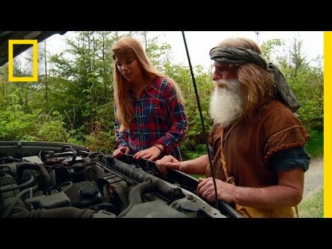 Mick-chanic | The Legend of Mick Dodge - YouTube