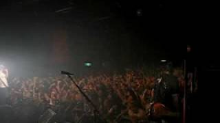 Stage Right with Shakalabbits at The Diamond Hall - Nagoya, Japan -...
