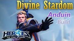 Anduin's Divine Stardom Build: Endlessly heal in style! (Anduin Build Guide)