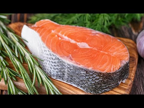 Genetically Modified Fish To Eat Growing In The Midwest