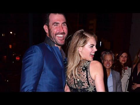 Kate Upton Flashes Her Booty at Birthday Celebration -- See the Revealing Dress! thumbnail